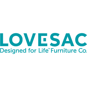 Lovesac Designed for Life Furniture Co.