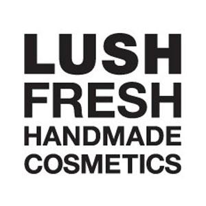 LUSH Freah Handmade Cosmetics
