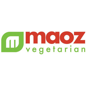 Maoz Vegetarian Logo