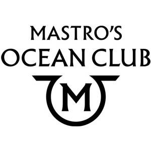 Mastro's Ocean Club Logo