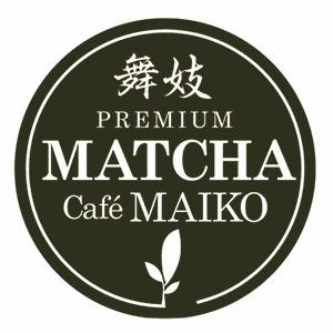 Matcha Cafe Maiko Logo