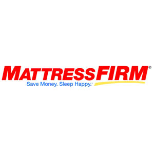 MattressFIRM. Save Money. Sleep Happy.