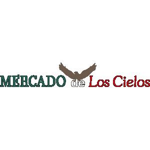 Mercado De Los Cielos Logo