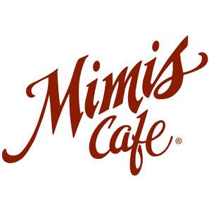 Mimi's Cafe' Logo