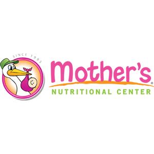 Mothers Nutritional Center Logo