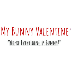 My Bunny Valentine, Where Everything is Bunny!