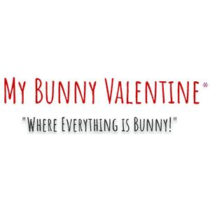 My Bunny Valentine Logo