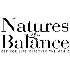 Natures Balance Logo