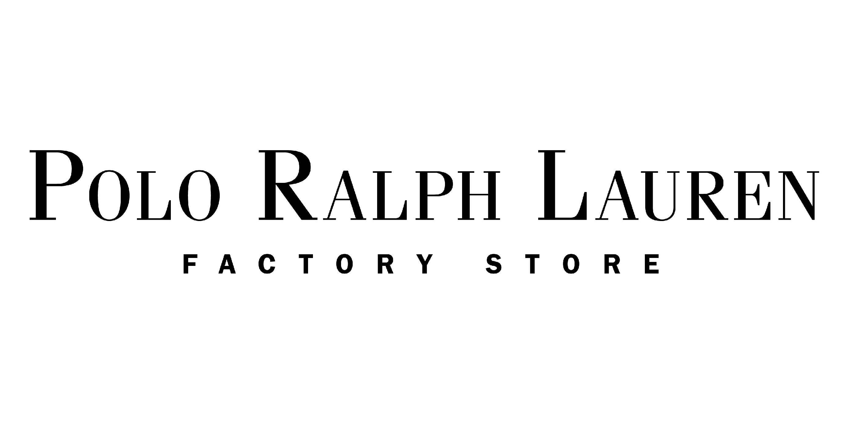 Polo Ralph Lauren Factory Outlet