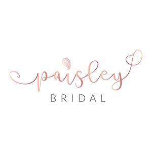 Paisley Bridal Logo