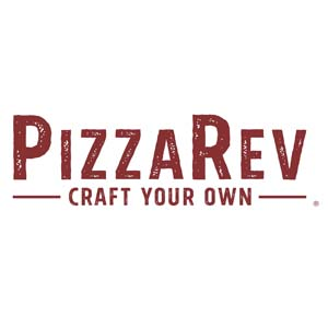 PizzaRev Craft Your Own