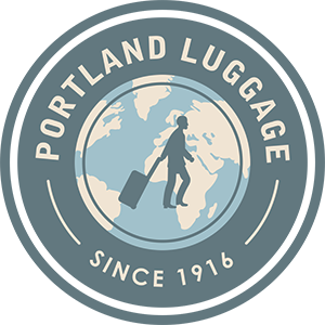 Portland Luggage Since 1916