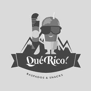 Que Rico! Raspados & Snacks