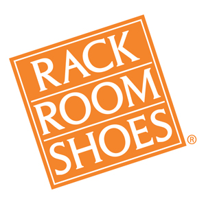 RACK ROOM SHOES Logo