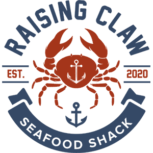 Raising Claw Seafood Shack Est. 2020
