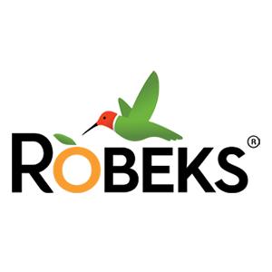 Robeks Juice Logo