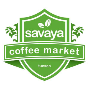 Savaya Coffee Logo