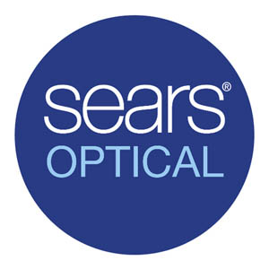 SEARS Optical Logo