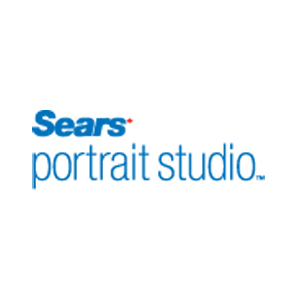 SEARS Portrait Studio Logo