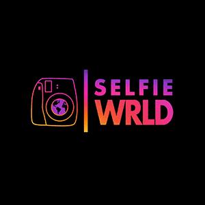 Selfie WRLD