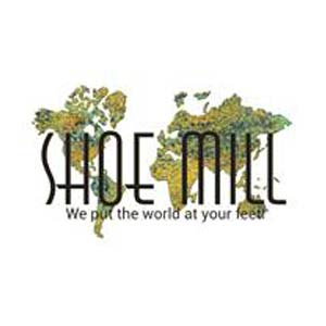 SHOE MILL Logo