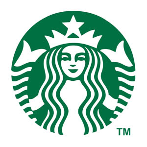 Starbucks Coffee (inside Macy's) Logo