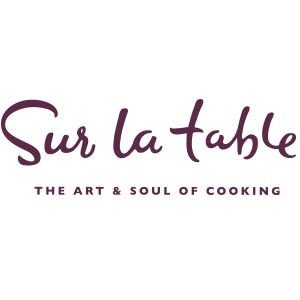 Sur La Table, The Art & Soul of Cooking