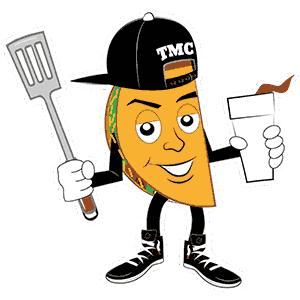 Taco Mell Logo