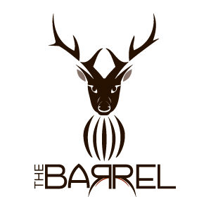The Barrel Logo