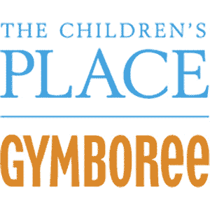 The Children's Place / Gymboree Logo