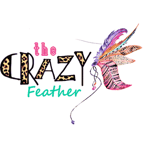 The Crazy Feather