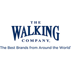 The Walking Company. The Best Brands from Around the World.