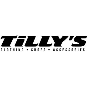 TiLLY'S Clothing, Shoes, Accessories
