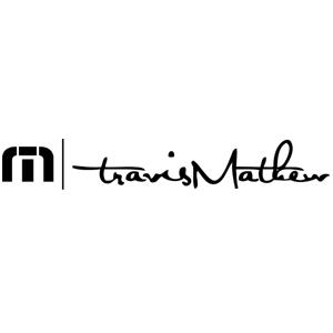 TravisMathew Logo