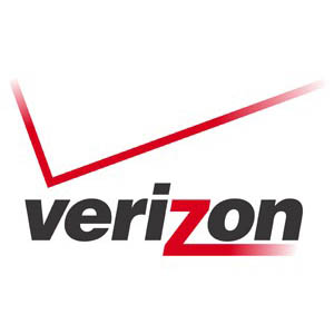 Verizon Wireless The Cellular Connection Logo