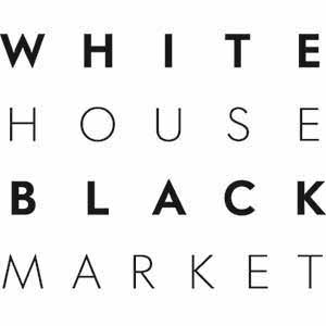 White House | Black Market Outlet Logo
