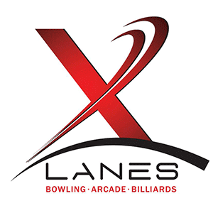 X Lanes Bowling Arcade Billards
