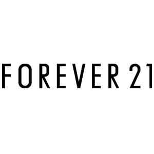 XXI Forever Logo