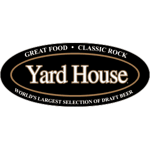 Yard House. Great Food, Classic Rock, World's Largest Selection of Draft Beer.