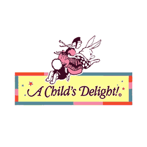 A Child's Delight Logo