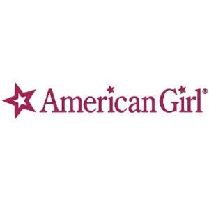 AmericanGirl Logo