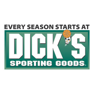 Every Season Starts at Dick's Sporting Goods