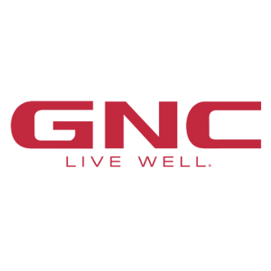 GNC Live Well. Logo