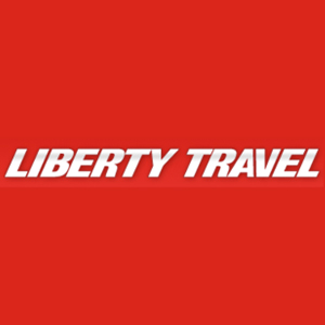 LIBERTY TRAVEL Logo