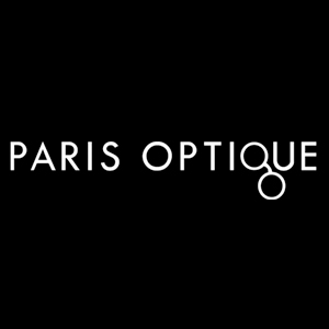 PARIS OPTIQUE Logo