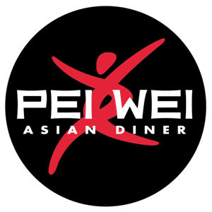 Pei Wei Asian Diner Logo