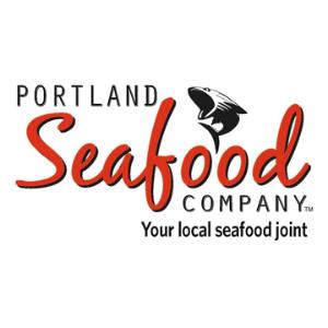 Portland Seafood Company Logo