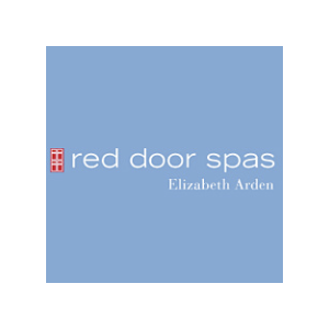 Elizabeth Arden Red Door Spa Logo