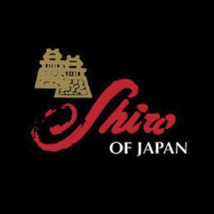 Shiro of Japan Logo