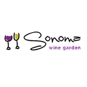 Sonoma Wine Garden Logo